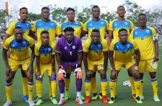 Rwanda End 2018 Fifa Ranking at 137
