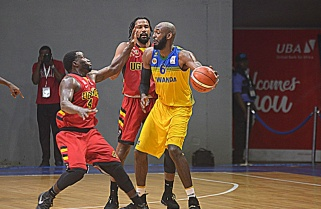 Rwanda Have A Chance to Qualify for the FIBA World Cup-Manzi
