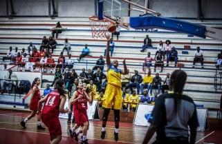 FIBA U18 Women Champs: Rwanda edge Egypt to launch bright start