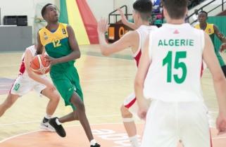 FIBA U-18 Africa 2018: Rwanda edge Algeria, Tunisia to launch bright start