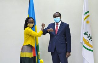Rwanda Gets $30 M to Boost COVID-19 Vaccination Plans