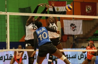 Africa Women's Club Champs: Poor start for Rwanda Revenue Authority