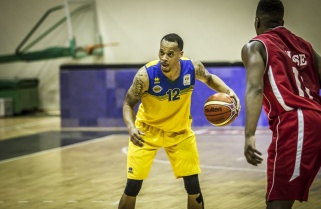 REG Ready to Battle for Honours at FIBA AfroLeague