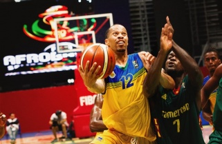 National Team Prepares for Second Window of FIBA WC Qualifiers