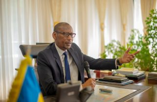 Rwanda Financial Sector Blooms Amidst Covid-19 Shocks
