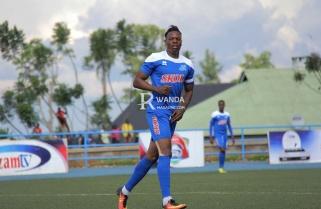 Rwandan Defender Rwatubyaye Joins MLS Side Sporting Kansas City