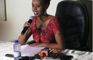 CNLG Dismisses Rwigara Allegations, Tantamount to Denial