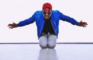 I still Manage to Get Time to Record Music-Alpha Rwirangira