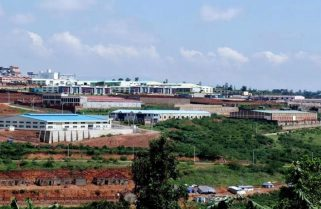 Parliament Reports Shortfalls in Paying Rent at Kigali Special Economic Zone