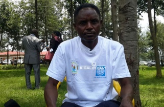 "FDLR General ""Smuggled"" into Rwanda"