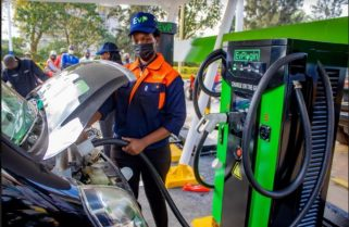 Rwanda's E-Mobility Plan Moves A Step Further
