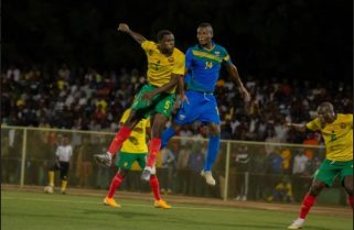 Nirisarike Tests Positive for COVID-19, to Miss Cape Verde Game