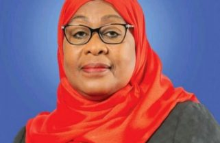 Rwanda-Tanzania Ties: President Samia Suluhu Hassan Expected in Kigali for a 2-day State Visit