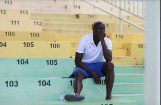 Rayon Sports Sacks Michael Sarpong over Abusing Club's President