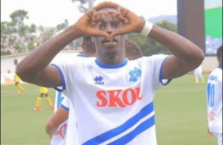Rayon Sports Reaches Compensation Settlement with Sacked Sarpong