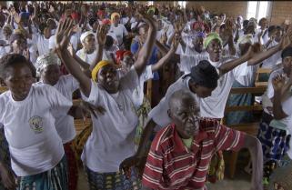 How Lies, Genocide Ideology Kept Dependents of Combatants in DRC Jungles