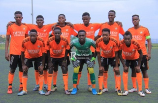 Peace Cup 2019: Gasogi Join Rayon in 1/8th Round