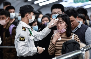 Travelling to China? Carry Respiratory Mask – Health Ministry