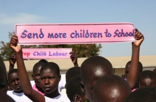 Ending Child Labour: ILO Advises Africa to Work Together