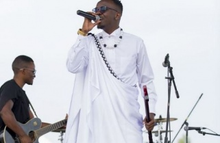 Gakondo Music Is Not for Every Artiste – Sentore