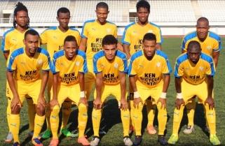 We Expect Tough Match Against APR-Anse Reunion Coach