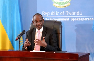 RNC Issue not with South Africa – Minister Sezibera