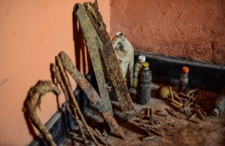 Shocking Revelations as New Genocide Mass Graves are Discovered in Kigali
