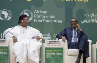 More Countries Than Expected are Ratifying African Free Trade Pact