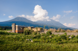 Most Luxurious Hotel Launches in Rwanda's Mountain Gorilla Territory