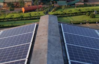 How CPCIC is contributing to Rwanda's Green Growth Agenda through Tech Shift