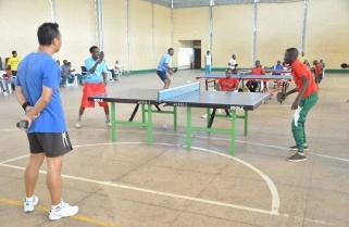 Rwanda Ready to Host East Africa Junior Table Tennis Championship