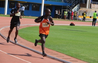 Athletics Federation picks 18 athletes for Africa Youth Games Preps