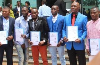 Kagabo & Mbaraga Among Players Given Rwandan Nationality