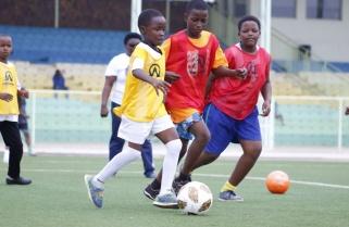 Women Football: Rwanda, Cleveland Ambassadors Set for Friendlies Ties