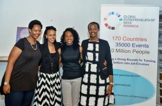 Rwanda Launches Search for 5000 Women, Youth Entrepreneurs
