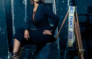 Sonia Rolland Among Miss France 2021 Judges