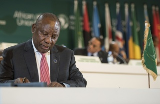 Rwanda Accuses South Africa of Flouting Relations
