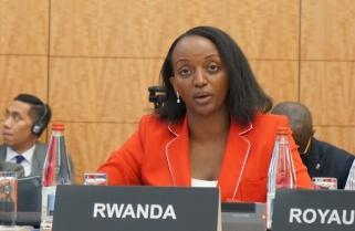 Rwanda Eyes Wider Opportunities as it Joins OECD Dev't Center