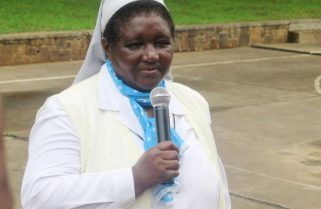 Helene Nayituliki: The Heroine Who Detests Speaking About Her Life