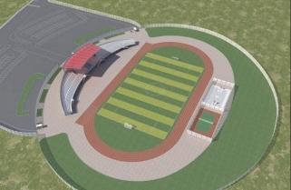 Rwanda to Launch Rwf24Bn Stadiums