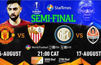 Sponsored: StarTimes Secures 4-season Media Rights for LaLiga Santander