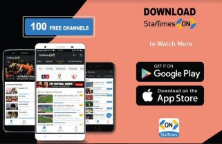 Sponsored: 100 Free Channels on StarTimes to African Viewers During Covid-2019