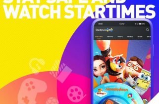 Featured: Home Schooling Programme on StarTimes for Kids