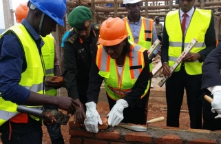 Rwanda Begins Construction of Rwf2.9Bn Rehabilitation Centre