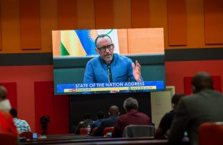 Rwanda to Request South Africa to Arrest Genocide Suspects Kayishema, Mpiranya