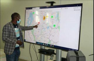 Air Quality Monitoring: Rwanda On the Right Track