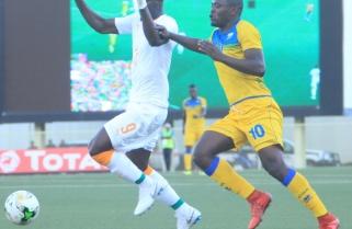 2019 Afcon Qualifiers: Mashami Names Squad for Guinea Encounter