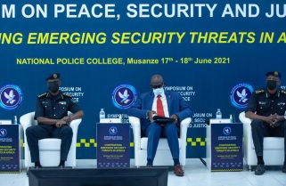 Police Senior Command Symposium Focuses On Confronting Emerging Security Threats