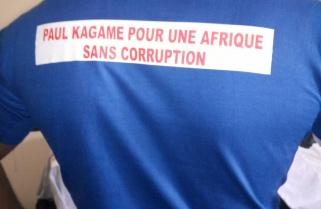 World Welcomes Kagame for AU Chairmanship