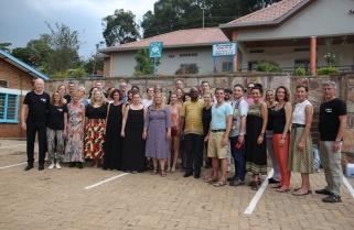 Germany Choir to Connect Rwanda Women to European Markets